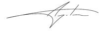 Augustus Sign