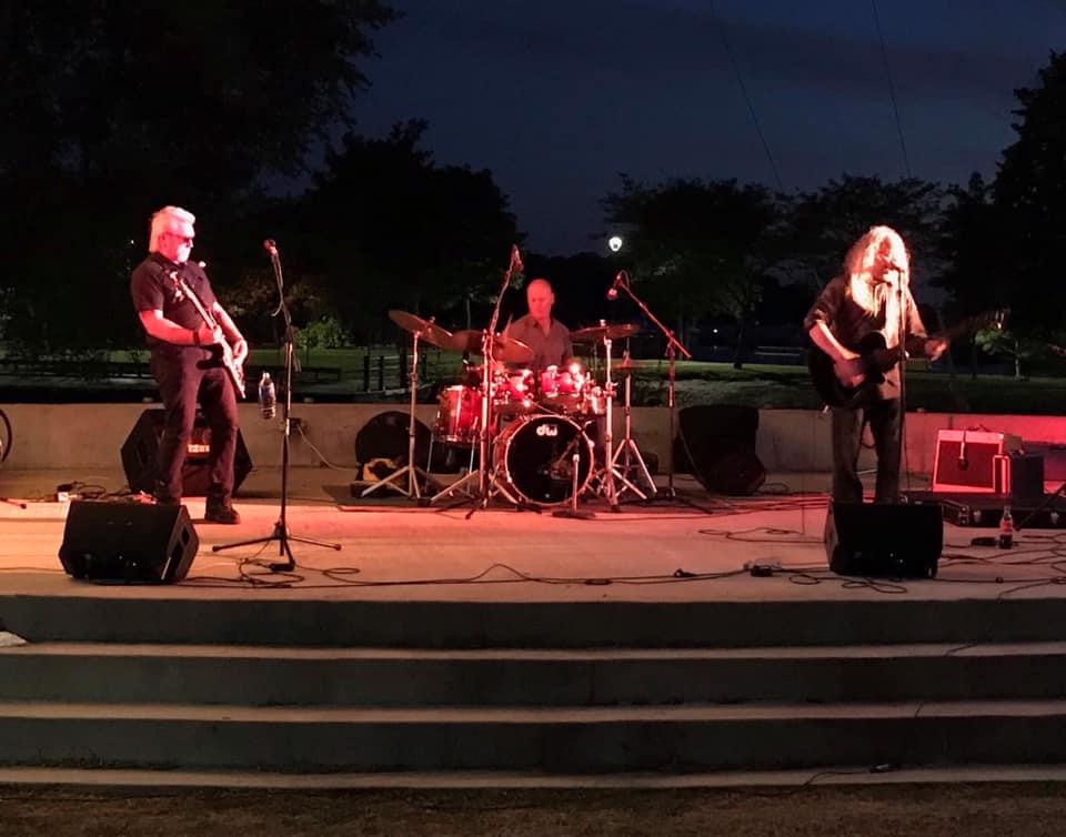 Trevor Walsh Band