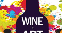 Wine & Art Soirée